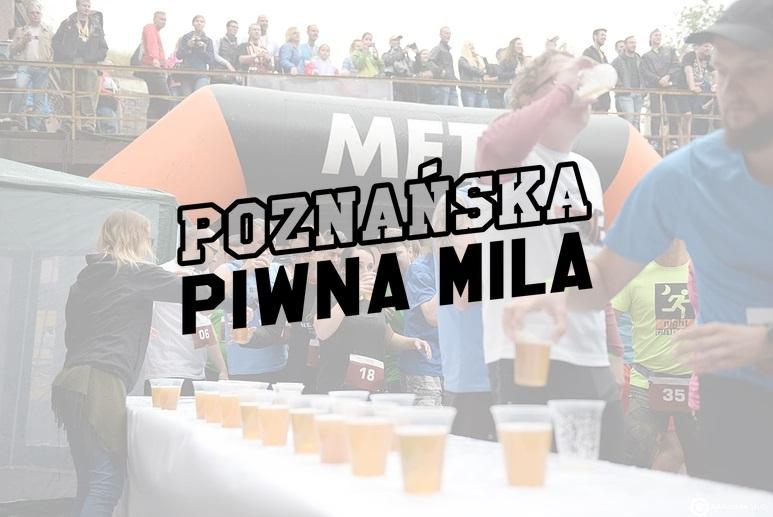 Poznańska Piwna Mila #8